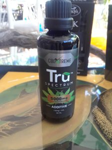 ADDIT 5000 CBD juice