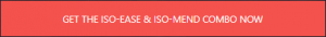 GET THE ISO EASE/ ISO MEND COMBO
