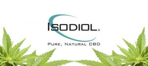 Isodiol PURE NATURAL CBD