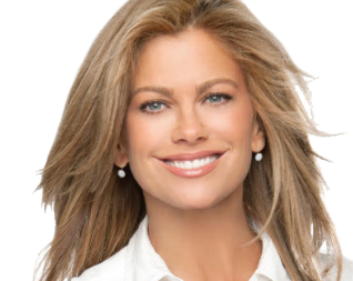 Kathy Ireland Portrait