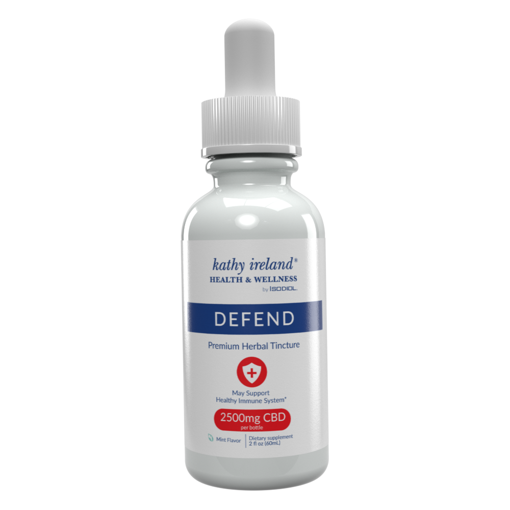 Defend Tincture from Isodiol