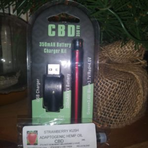CBD Vape kit