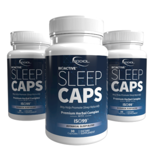 Sleep Caps