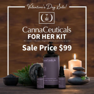 CannaCeuticals for Her