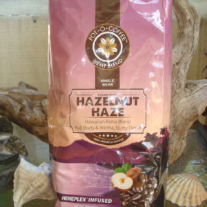 Hazelnut Haze Coffee beans